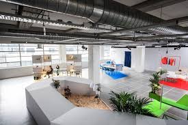 the creative office. Space Allows You To Set The Stage For A Creative Atmosphere. Do So, Must Be Special, Separated, And Personal. This Requires Balancing Act Of Office