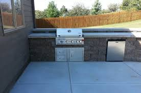 omaha outdoor kitchen experts
