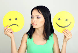 what s so bad about feeling happy