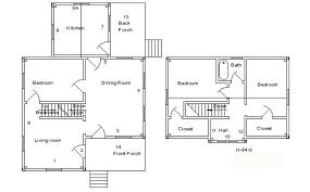 drawn building cad 8