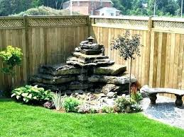 backyard party decorating ideas on a budget designs with gardens small yard landscaping for backyards