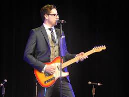 Former EC Man Named New Vocalist For Top Gospel Group - THE EDMONSON VOICE