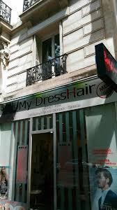 My Dress Hair Paris Institut De Beauté Prendre Rendez