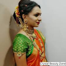 maharashtrian bridal maharshtrian bridal makeup