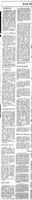 John Arnold Fields Obit & Funeral Notice - Kingsport Times - 22 Jul 1974 -  Newspapers.com