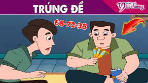 Phim Hoạt Hình Hay ▻ TRÚNG ĐỀ - Truyện Cổ Tích Việt Nam - Khoảnh Khắc Kỳ  Diệu - YouTube trong 2021 | Phim hoạt hình, Phim hoạt hình hay, Truyện cổ  tích