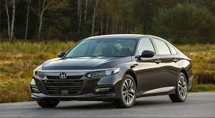 What is the 2020 honda accord? 2020 Honda Accord Hybrid A Brief But Detailed Walk Around