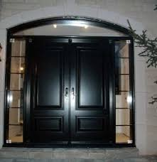 front door hardware.  Door Door LeversExecutive Doors Executive 8FootFiberglassSolidDouble To Front Hardware L