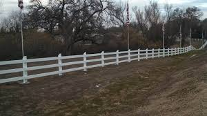 Superior Fence Construction and Repair Wood Fence Styles