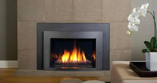 ventless gas fireplace logs insert stove propane wood burning are safe