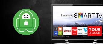 6 best vpns for samsung smart tv in