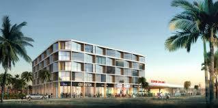 Sophie Roland Hotel Facade Design | Splendid 4D Architectural Rendering and  Visualization Studio