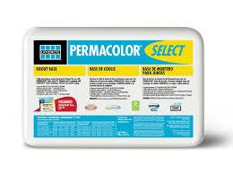 Laticrete Permacolor Select Grout Base Powder