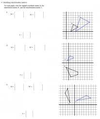 Coordinate Geometry Worksheets | Homeschooldressage.com