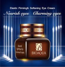 <b>BIOAQUA Firming Eye</b> Cream Moisturizing pulling compact <b>eye</b> care ...