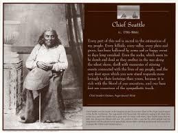 Chief Seattles Speech Quotes. QuotesGram