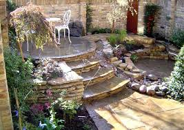 Small Garden Ponds Design Ideas  Home Outdoor DecorationSmall Ponds In Backyard