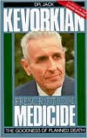 Jack Kevorkian Quotes Best Quote By Jack Kevorkian €�This Had Made Me Aware For The First