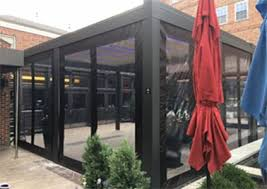 roll down screens. Delighful Screens The OPERA Model Louvered Roof Pergola And NOMO Retractable Fabric  Systems Can Be Fitted With Roll Down RASO Screens For Extra Weather Or Sun  Throughout Roll Down Screens A