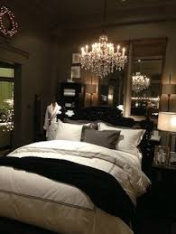 Decor, Dreams Bedrooms, Romantic Bedrooms, Beds, Black White, Master  Bedrooms, Dark Bedrooms, Masterbedrooms, Bedrooms Ideas