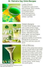 st patrick s day drink recipes drinks spirits and happy hour in 2018 drinks st patrick and st patricks day drinks