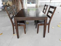 Light Oak Kitchen Chairs Kitchen Chairs Wooden Foldable Dining Table And Wood Dining