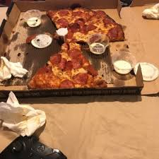 photo of round table pizza yuba city ca united states
