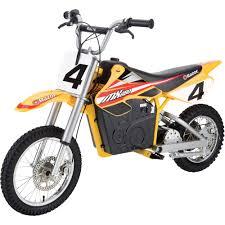 razor mx650 dirt rocket electric motocross bike walmart com