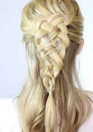 Plaits Hairstyle 80 easy braided hairstyles cool braid how tos & ideas 1929 by stevesalt.us