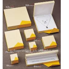 How To Make A Paper Jewelry Box