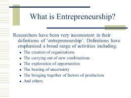 Introduction To Entrepreneurship Introduction To Entrepreneurship Ppt Video Online Download
