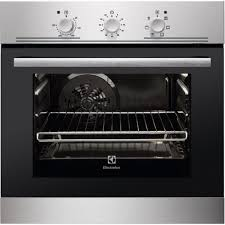 electrolux gas oven. electrolux 56l built-in oven ele-eob2100cox gas oven