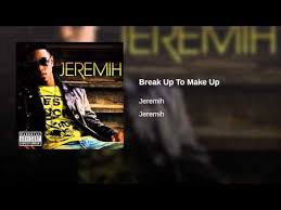 break up to make up explicit