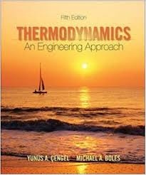 Thermodynamics: An Engineering Approach w/ Student Resources DVD ...