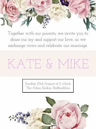 Save The Date Cards Templates Create Your Own Save The Date Card Adobe Spark