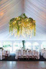 luxe reception idea