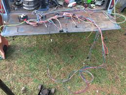 1979 ford f150 wiring harness solidfonts ford f150 wiring harness diagram instruction