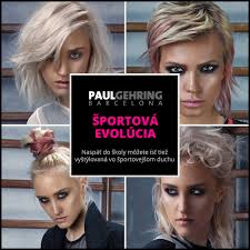 04sk Sportovni Ucesy Do Skoly Paul Gehring Sport Evolution Hairstyle