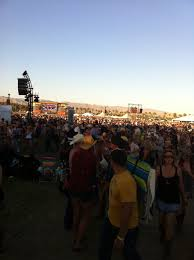 Stagecoach Festival