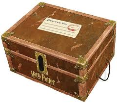 harry potter hardcover boxed set 1 7