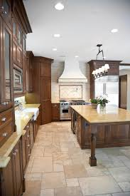 Large Floor Tiles For Kitchen 48 Luxury Dream Kitchen Designs Worth Every Penny Photos
