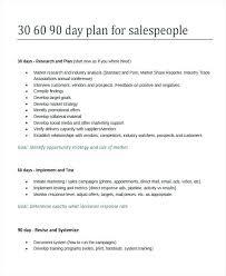 Sample Sales Strategic Plan Template Sample Sales Plan Template
