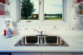 how to refinish an old stainless steel kitchen sink home guides