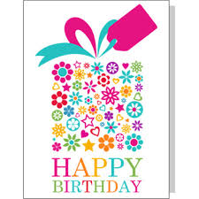 Happy Birthday Messages To Print Happy Holidays