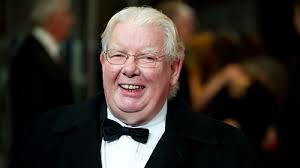 harry potter npr actor richard griffiths uncle vernon in harry potter movies
