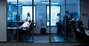 Leading The Security Industry Through Innovation Securitas