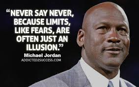 Quotes By Michael Jordan