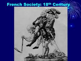 the french revolution french society th century  5 the 3 estates late 18th century french society divided into 3 estates classes 1 st estate church owned 10% of the land paid no taxes 2 nd estate