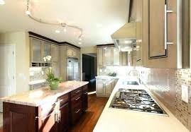 track lighting for kitchens. Track Lighting For Small Kitchen Decorative Light Above Sink Ideas Kitchens N