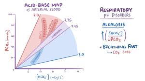 Respiratory Metabolic Acidosis Alkalosis Chart Acid Base Disorders Endocrine And Metabolic Disorders